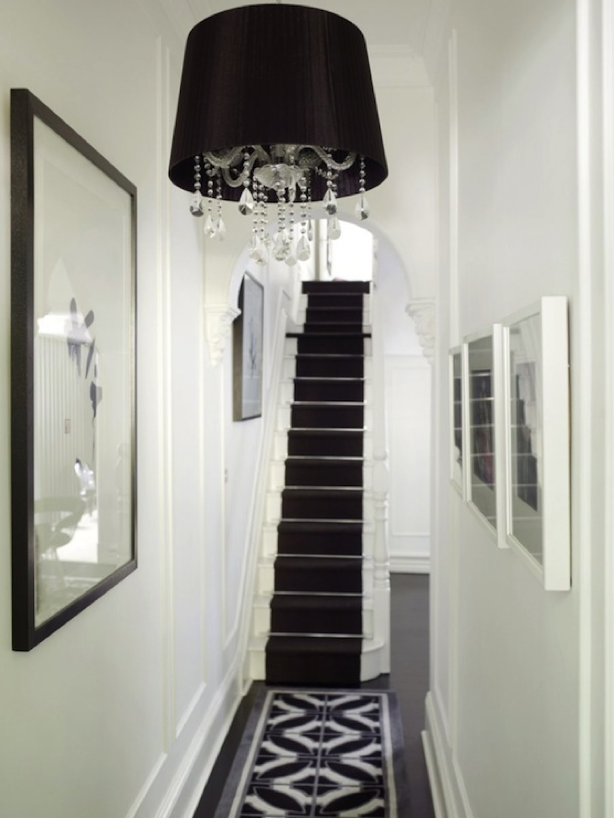 hallway chandelier Chandelier Ideas: Which Room?