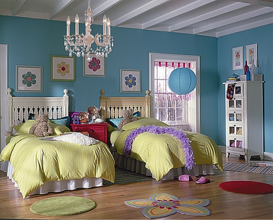 Chandeliers For Children S Bedrooms - Chandelier Designs