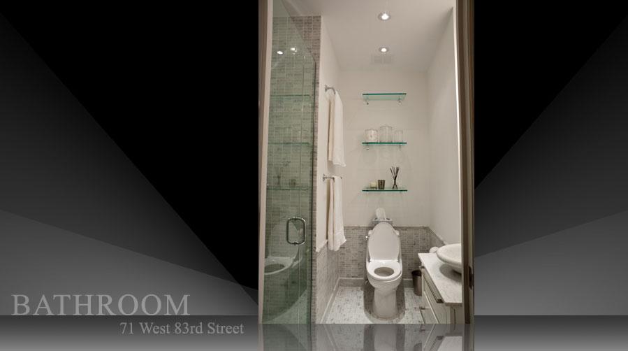 New York Artistic Bathroom Remodeling New York