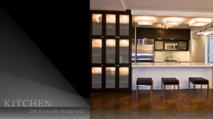 new york artistic  kitchen showrooms
